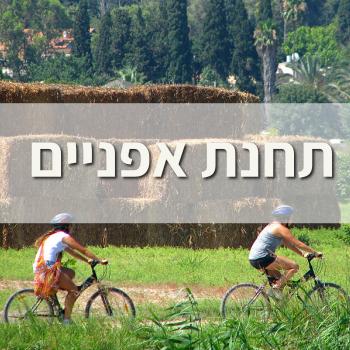 בקעת הנדיב תחנת אפניים